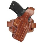 Galco Fletch Auto Smith & Wesson K Frame Belt Holster - view number 1