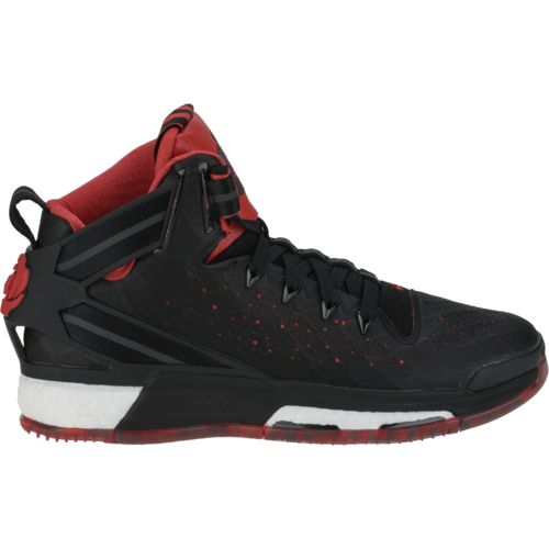 adidas Men's D Rose 6 Basketball Shoes