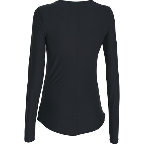 Under Armour Women's CoolSwitch Run Long Sleeve Pullover - view number 2