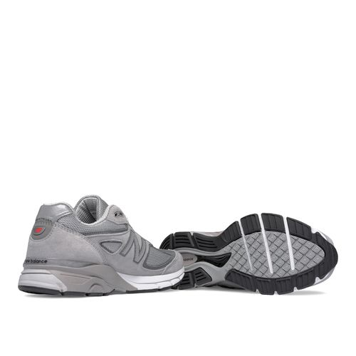 New Balance Men's 990v4 Running Shoes - view number 6