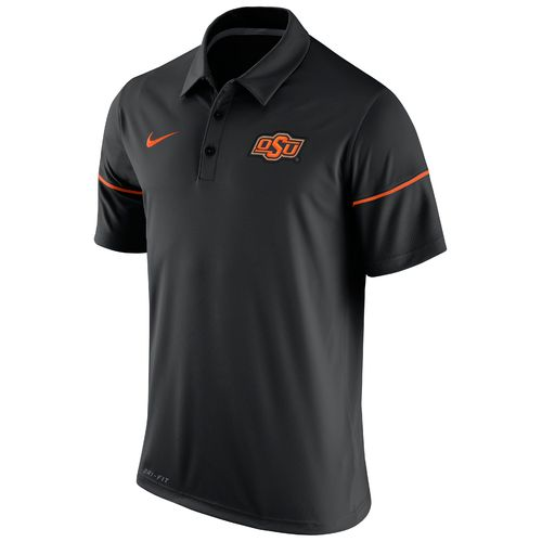 Nike Men's Oklahoma State University Team Issue Polo Shirt