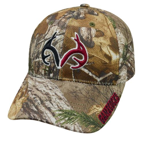 Top of the World Men's University of South Carolina Realtree Xtra® 1Fit™ Cap