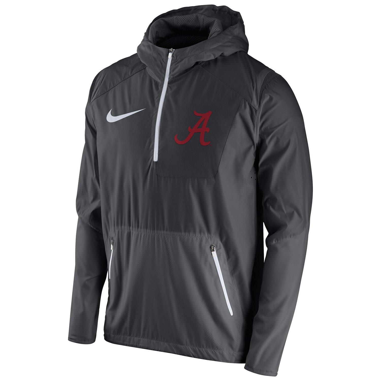 Nike Men's Alabama State University Vapor Fly Rush