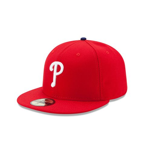 New Era Men's Philadelphia Phillies 2016 59FIFTY Cap