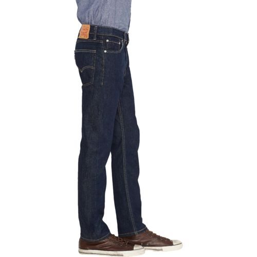 Levi's Men's 513 Slim Straight Fit Jean - view number 3