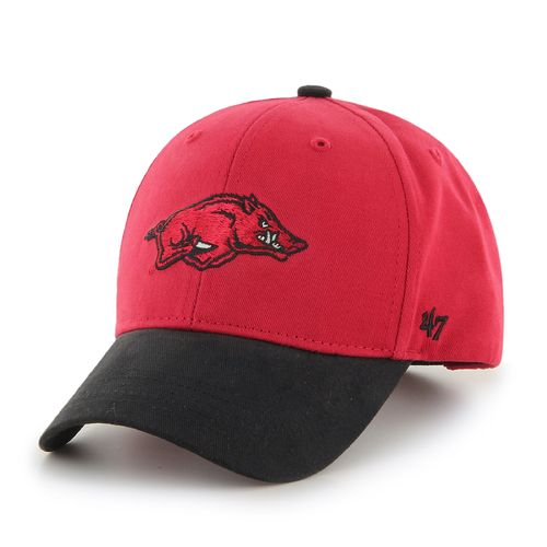 '47 Kids' University of Arkansas Short Stack MVP Cap
