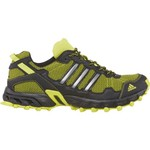 adidas Men's Rockadia Trail Running Shoes - view number 1