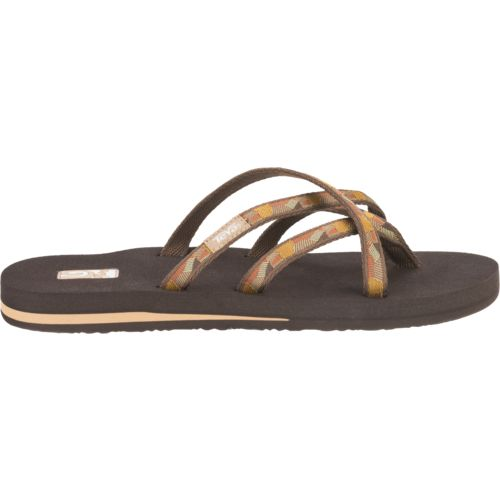 Teva® Women's Olowahu Sandals