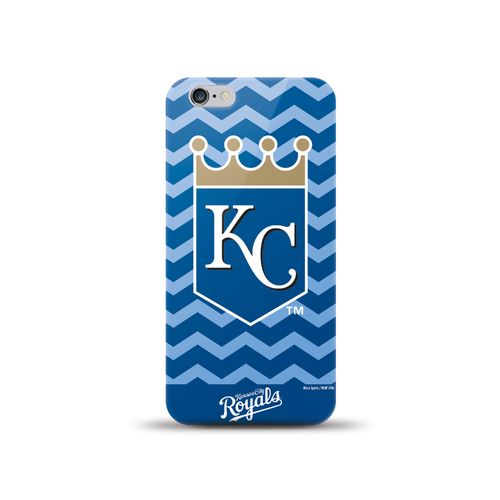 Mizco Kansas City Royals Chevron iPhone® 6 Case