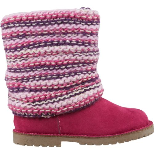 Display product reviews for Magellan Outdoors Toddlers' Sweater Boots