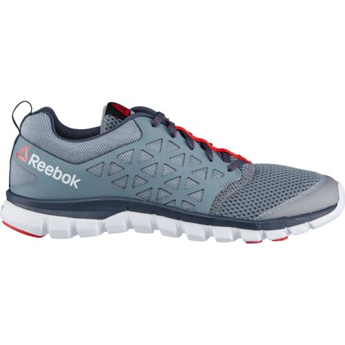 Display product reviews for Reebok Men's SubLite XT Cushion 2.0 MT Running Shoes