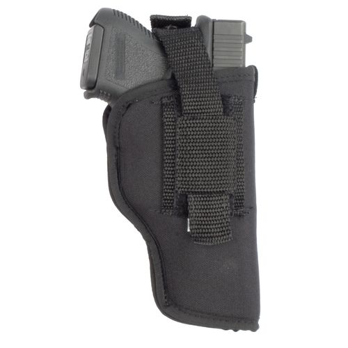 Soft Armor TB Series Hip Holster