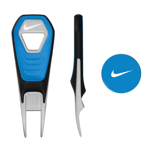 Nike CVX Ball Mark Repair Tool with Ball Marker