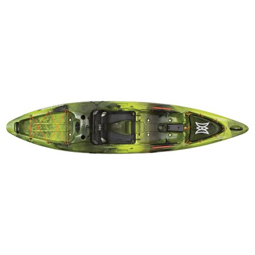 Perception Pescador Pro 120 12' Fishing Kayak