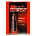 Hornady Match HP Boat-Tail Reloading Bullets - view number 1