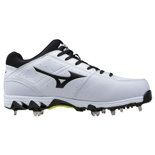 Display product reviews for Mizuno Women's 9-Spike Swift 4 Metal Softball Cleats