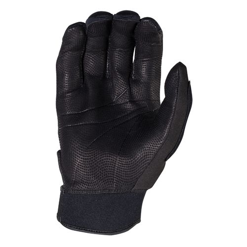 Franklin Adults' All-Weather Pro Baseball Batting Gloves - view number 2