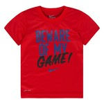 Nike Toddlers' Beware My Game T-shirt
