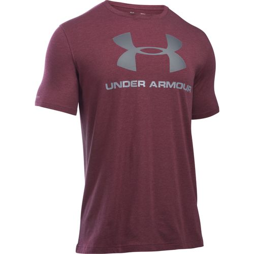 Under Armour™ Men's Sportstyle III Logo T-shirt