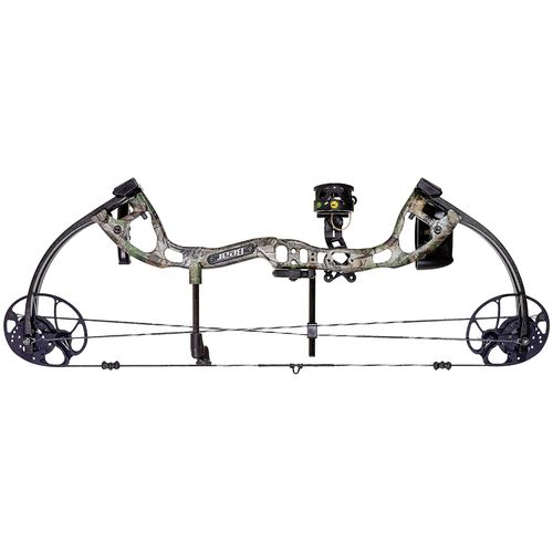Bear Archery Youth Cruzer Lite Compound Bow - view number 2
