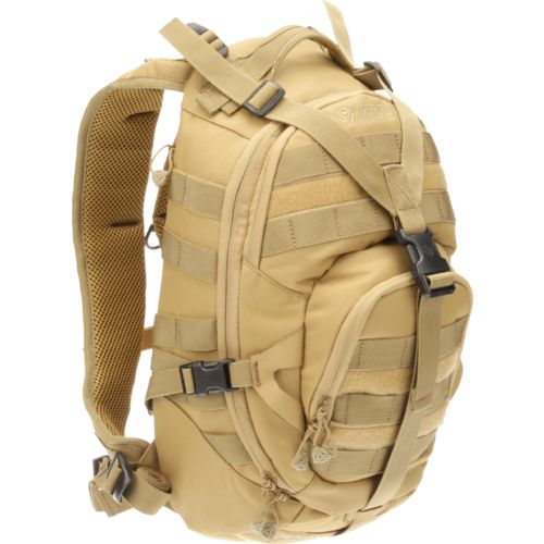 Display product reviews for Tactical Performance Hydration Pack