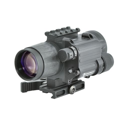 Armasight Co-MINI Gen 3+ Alpha MG Night Vision Clip-On System - view number 2