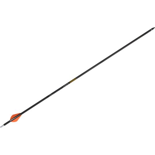 Gold Tip Cut Down 400 Carbon Arrows 4-Pack