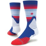 Stance Men's Three Point Basketball Socks - view number 1