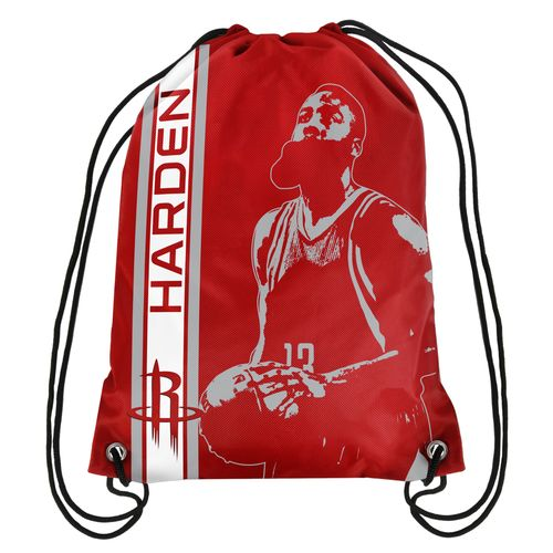 Team Beans Houston Rockets James Harden #13 Drawstring