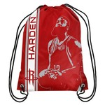 Team Beans Houston Rockets James Harden #13 Drawstring Backpack