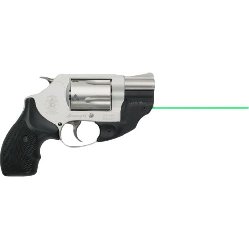 LaserMax CenterFire Smith & Wesson J-Frame Trigger Guard-Mount Laser Sight - view number 2