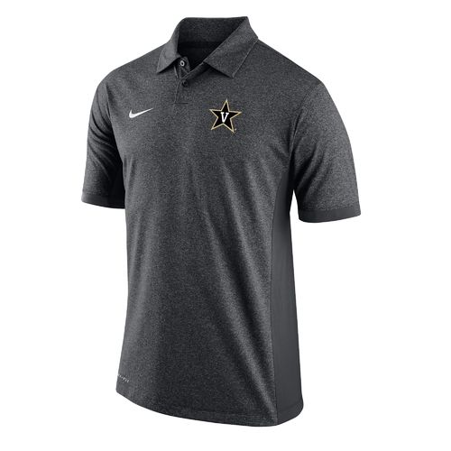 Nike™ Men's Vanderbilt University Victory Block Polo Shirt