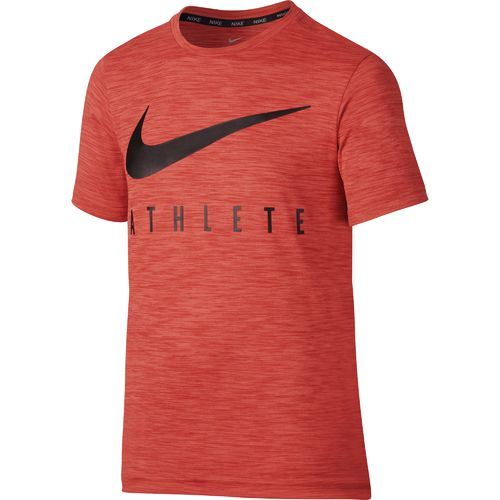 Nike™ Boys' Dry Training Top
