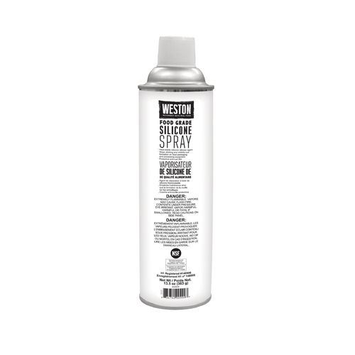 Weston 13 oz. Food Grade Silicone Spray