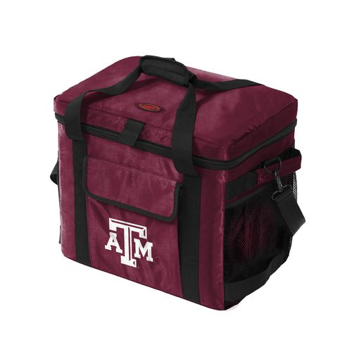 Logo™ Texas A&M University Glacier 48-Can Cooler - view number 1