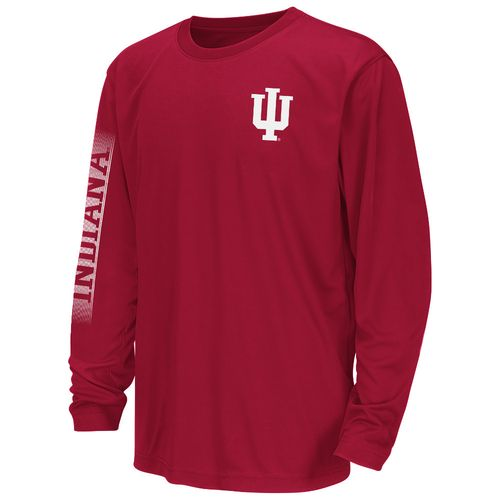 Colosseum Athletics™ Boys' Indiana University Long Sleeve Shirt