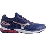 Mizuno™ Men's Wave Rider 20 Running Shoes - view number 2