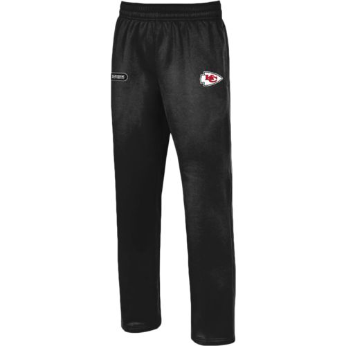Under Armour™ NFL Combine Authentic Men's Kansas City Chiefs Armour® Fleece Pant