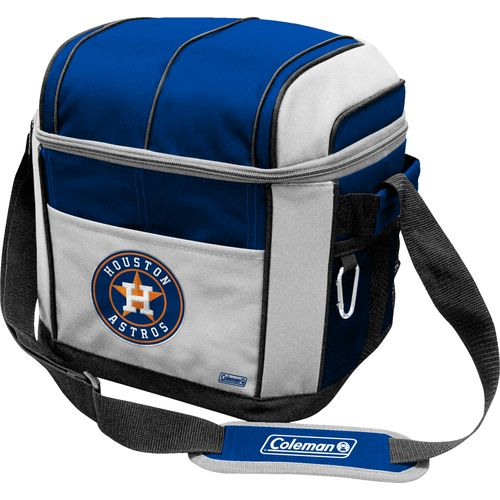 Coleman® Houston Astros 24-Can Soft-Side Cooler