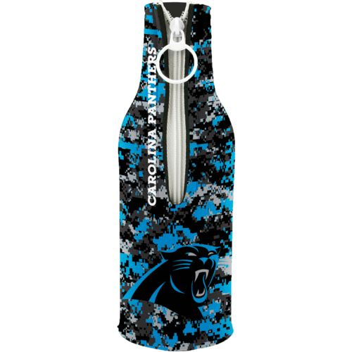 Kolder Carolina Panthers Bottle Suit™ Insulator