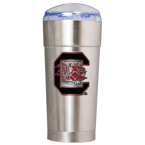 Great American Products University of South Carolina Eagle 24 oz. Insulated Party Cup