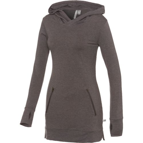 BCG™ Women's Lifestyle Fleece Tunic Pullover