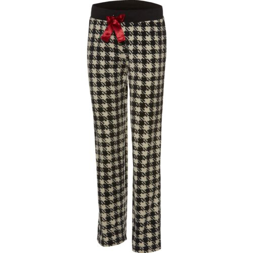 Display product reviews for Magellan Outdoors Women's Printed Fleece Lounge Pant