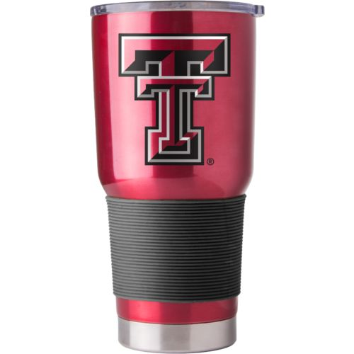 Display product reviews for Boelter Brands Texas Tech University GMD Ultra TMX6 30 oz. Tumbler