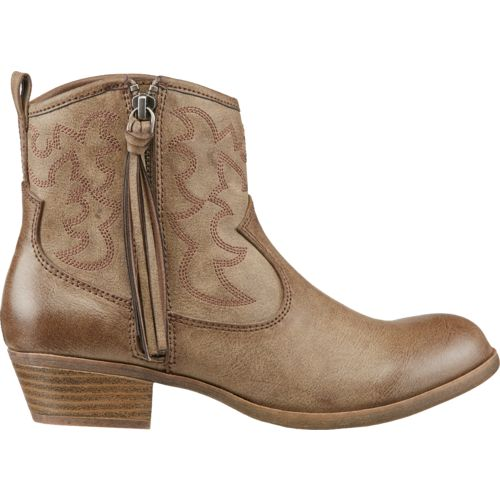 Display product reviews for Austin Trading Co. Women's Josie Casual Boots