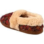 Austin Trading Co.™ Women's Basket Weave A-line Slippers - view number 3