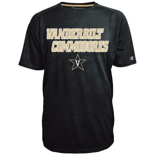 Champion™ Men's Vanderbilt University Fade T-shirt