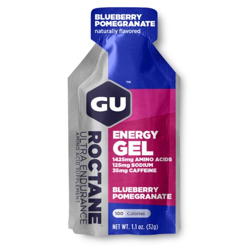 GU Roctane Ultra Endurance Energy Gel - view number 1
