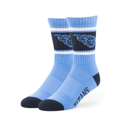 '47 Tennessee Titans Duster Sport Socks