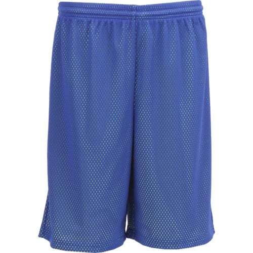 BCG Boys' Basic 2 Tone Mesh Basketball Short - view number 1